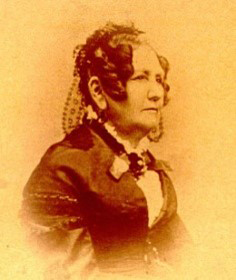 Eliza Follett - Erie County Ohio Historical Society