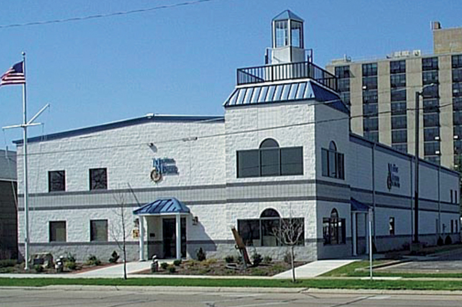 Maritime Museum - Erie County Ohio Historical Society