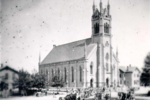 Saints Peter & Paul Catholic Church - Erie County Ohio Historical Society