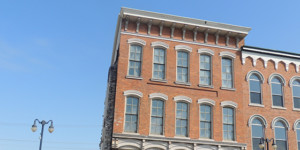 Biemiller Building - Erie County Ohio Historical Society