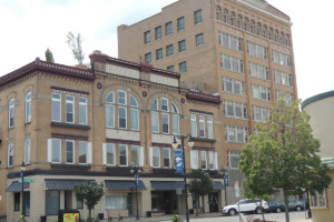 Feick Building - Erie County Ohio Historical Society