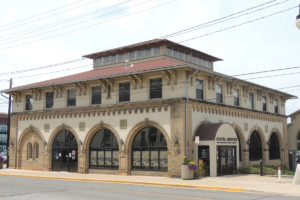 Boeckling Building - Erie County Ohio Historical Society