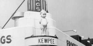 Kewpee - Erie County Ohio Historical Society
