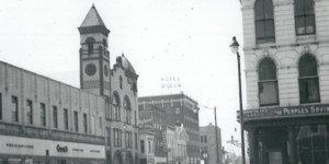 Old City Hall - Erie County Ohio Historical Society