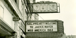 Schade Ohio Theater - Erie County Ohio Historical Society