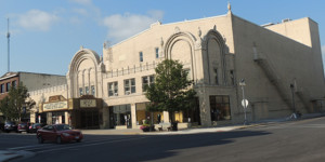 State Theater - Erie County Ohio Historical Society