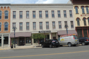 Weeden Reber Building - Erie County Ohio Historical Society